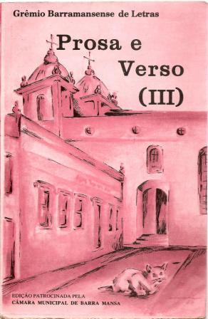 Busca  gremio barramansense de letras prosa e versoiii  f277254614b4a