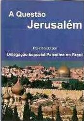 A Questao Jerusalem