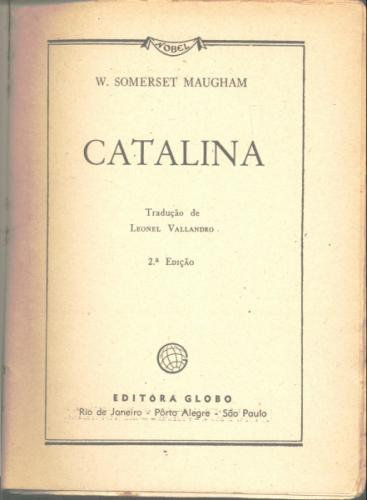 Nobel Vol 82 - Catalina