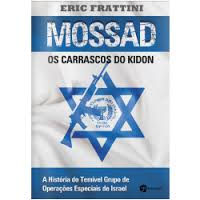 Mossad - os Carrascos do Kidon