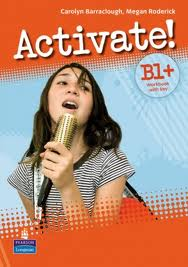 Activate! B1+ Workbook Wit Key