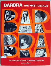 Barbra - the First Decade