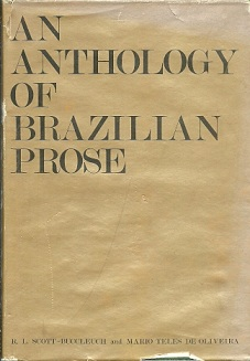 An Anthology of Brazilian Prose