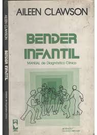 Bender Infantil Manual de Diagnostico