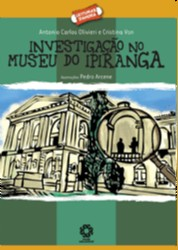 Investigacão no Museu do Ipiranga