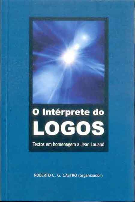 O Intérprete do Logos