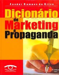 Dicionário de Marketing e Propaganda