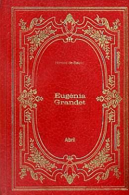 Eugênia Grandet de Honoré de Balzac pela Abril (1971)