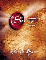 The Sectret - o Segredo  Rhonda Byerne
