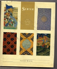 Sufism - the Alchemy of the Heart
