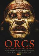 Orcs Guardioes do Relampago