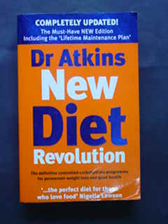 Dr. Atkins New Diet Revolution: Completely Updated