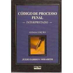 Codigo Processo Penal Pdf