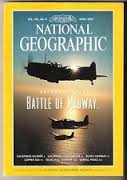 National Geographic Return to the Battle of Midway