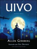 Uivo Graphic Novel