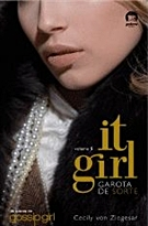 It Girl Garota de Sorte Vol 5