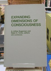 Expanding Dimensions of Conciousness