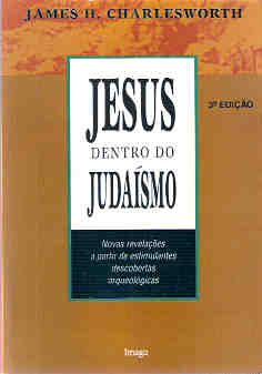 Jesus Dentro do Judaísmo