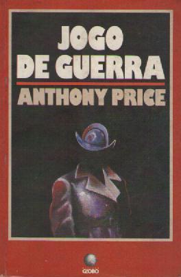 Jogo de Guerra de Anthony Price pela Globo (1988)