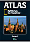 Atlas National Geographic - Europa II - Vol. 4