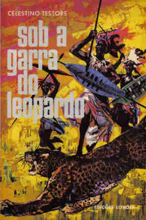 Sob a garra do leopardo