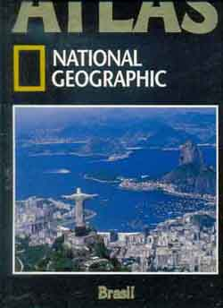 Atlas National Geographic - América do Sul