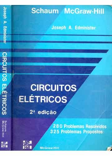 Eletricos schaum pdf circuitos