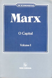 Os Economistas / o Capital / Volume 1