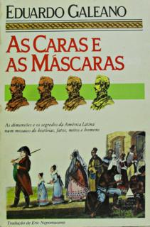 As Caras e as Máscaras