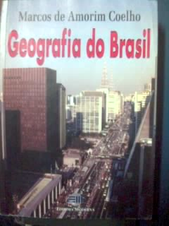 Geografia do Brail