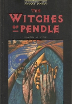 The Witches of Pendle - Stage 1