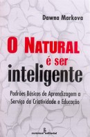 O Natural e Ser Inteligente
