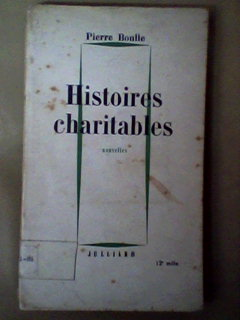 Histoires Charitables