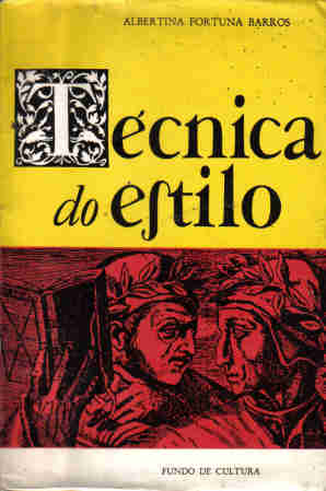 Técnica do Estilo