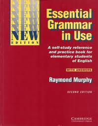 Livro essential grammar in use raymond murphy estante virtual essential grammar in use fandeluxe Image collections