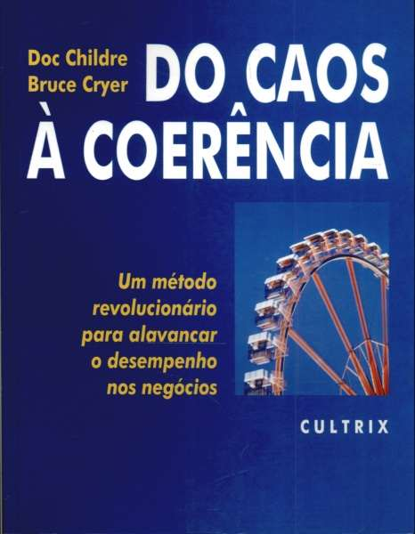 Do Caos À Coerência