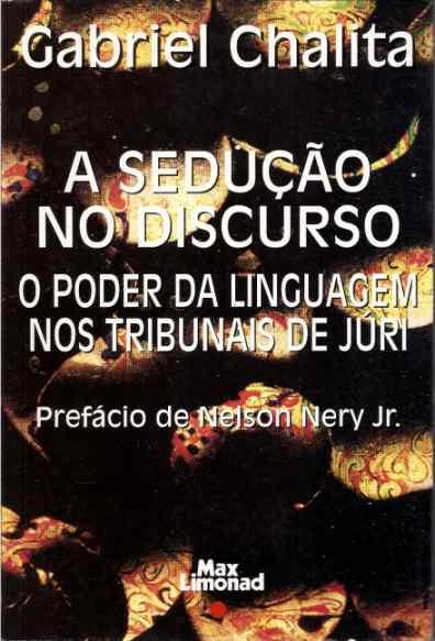 A SEDUÇAO NO DISCURSO