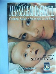 Massagem Infantil