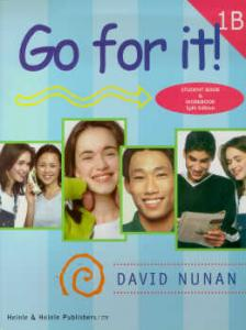 Go For It. Student Book & Workbook 1b