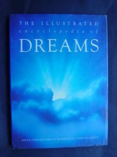 The Illustrated Encyclopedia of Dreams