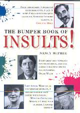 The Bumper Book of Insults!