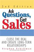 Ask Question, Get Sales