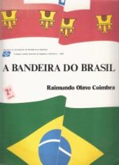 e1d2fbaf2374b Livro  A Bandeira do Brasil - Raimundo Olavo Coimbra