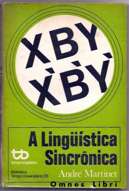 A Linguistica Sincronica