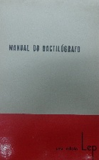 Manual do Dactilógrafo