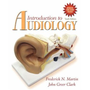 Introduction to Audiology 10 Ed