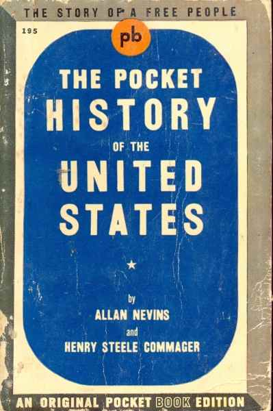 The Pocket History of United States