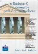 E-business & E-commerce para Administradores