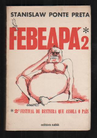 Febeapá 1