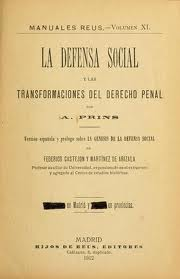 La Defensa Social